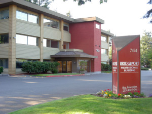 Bridgeport Behavioral Health in Lakewood Tacoma, WA